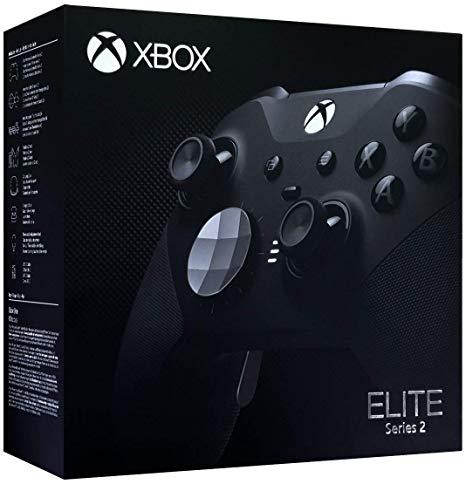 Xbox Elite Wireless Controller Series 2 £149.99 at Amazon