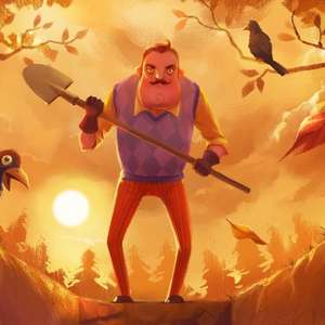 Hello Neighbor Free @ Epic Games (PC)