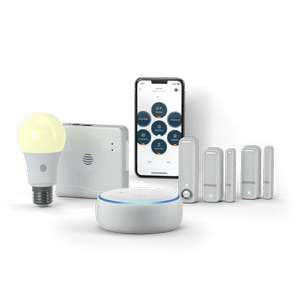 Hive Home Protection Pack With Hub £119 @ Hivehome