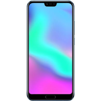 "Grade A (£174.97) Grade B (£164.97) Honor 10 Grey 5.84"" 128GB 4G Unlocked & SIM Free Smartphone @ Laptops Direct"