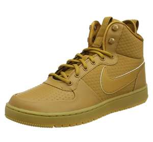 Nike Court Borough Mid Winter trainers sizes 6.5 up to 12 IN STORE Nike Outlet Castleford