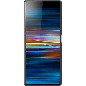 Sony Xperia 10 unlocked at PAYG O2 for £159, no topup needed @ O2