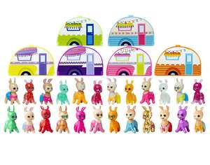 Who's your Llama now £1 in store The Entertainer (Leeds city centre)