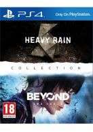 [PS4] Heavy Rain & Beyond Two Souls Collection - £8.85 delivered @ Simply Games