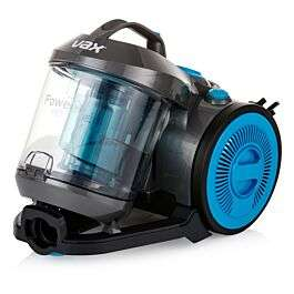 Vax Power 3 PET Bagless CylinderV1 Vacuum Cleaner - Blue £40 instore @ Morrisons (Sittingbourne)