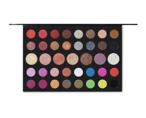 MORPHE 39L Hit the lights artistry eyeshadow palette £17.85 delivered @ Cult Beauty with code
