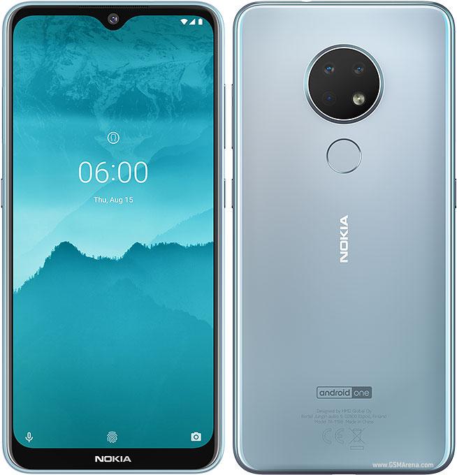 Nokia 6.2 - £179.99 Delivered @ Nokia
