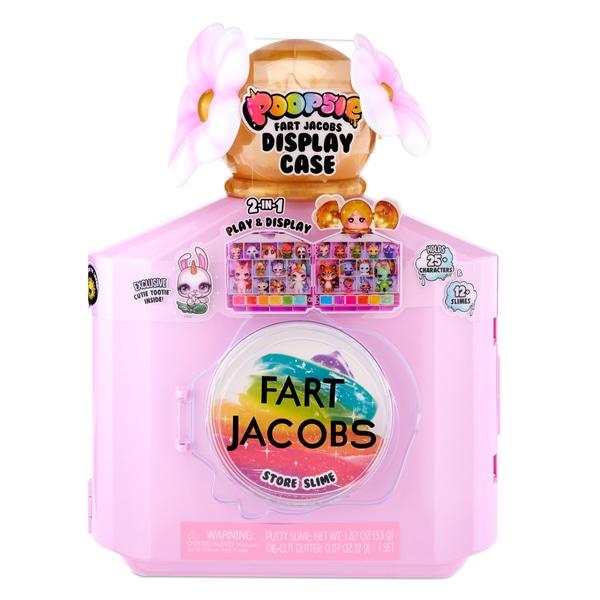 Poopsie Fart Jacobs 2-in-1 Play and Display Case - £17.50 Instore @ Tesco (Romford)