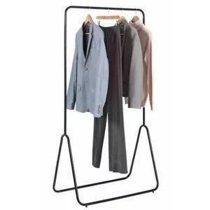 Habitat Arnie Metal Clothes Rail - Black / Blue / Red - £13.50 @ Argos (Click & Collect)