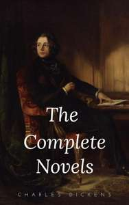 Charles Dickens: The Complete Novels eBook (Oliver Twist - David Copperfield - Bleak House - etc) - 49p Kindle Edition @ Amazon