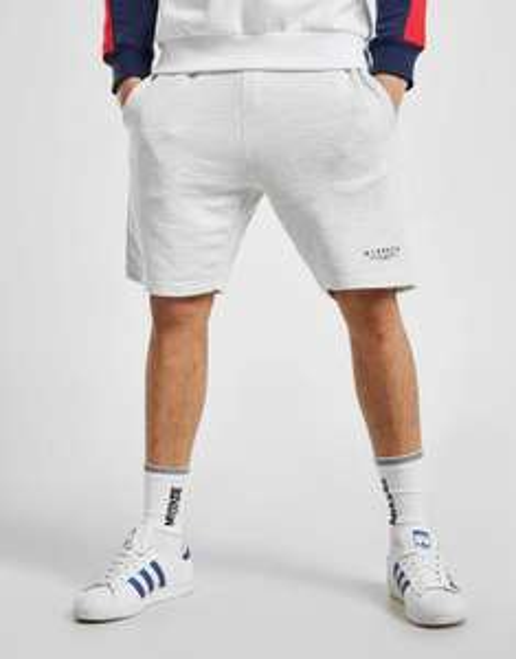McKenzie Essential Fleece Shorts - Size XXL - £5 @ JD Sports (+£1 Click & Collect)