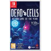 Dead cells game of the year edition Nintendo switch - £19.99 @ GAME