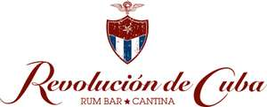 50% off all Food at Revolution de Cuba throughout January 2020