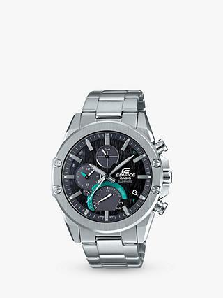 Casio EQB-1000D-1AER Solar Sapphire Smart Link watch £209 @  John Lewis & Partners