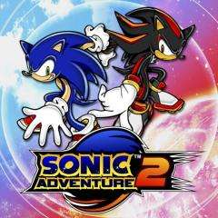 Sonic Adventure™ 2 PS3 £1.29 @ PSN
