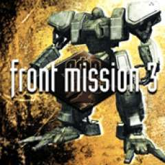 Front Mission® 3 PS one® Classic   PS3   PS Vita   PSP® £2.49 @ PSN