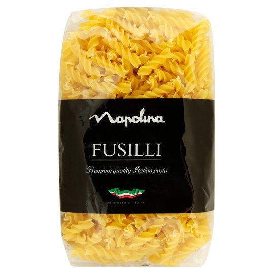 Napolina Pasta 500G (All Varieties) £0.64 @ Tesco