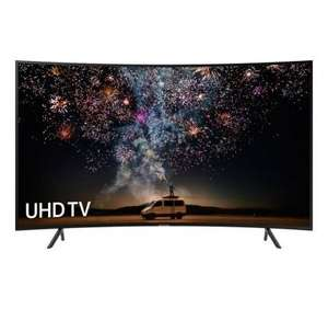 "Samsung UE65RU7300 65"" Smart 4K Ultra HD TV with HDR10+, Apple TV and Slim Design £569 @ Reliant Direct"