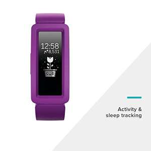 Fitbit Ace 2 Activity Tracker for Kids - £42.80 delivered @ Amazon Spain