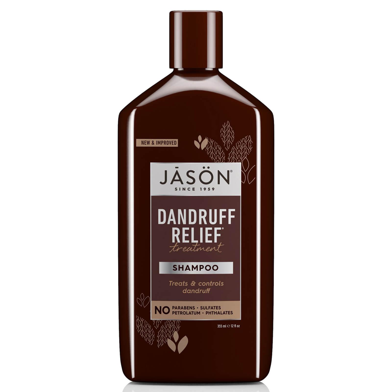 JASON Dandruff Relief Treatment Shampoo 355ml - £7.34 delivered @ Mankind