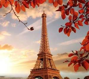 2-3nt Paris City Escape with Flights - Multiple Departure Airports from £79pp (£158 total) @ Crystal holidays via Wowcher