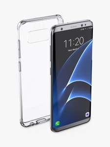 Griffin Reveal phone case for Galaxy S8 Plus - £1 in store @ John Lewis & Partners Westfield Stratford City