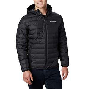 Columbia Men's Lake 22 Down Hooded Jacket - £23.96 instore @ Costco Coventry