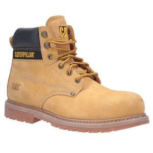 CAT Mens Powerplant Safety Boots £59.99 Delivered @ Winfields Outdoors