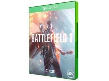 Battlefield 1 (XBOXONE) £4.99 (Free C&C) @ Game