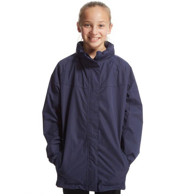 PETER STORM Kid's II Wendy Waterproof Jacket - 3-4 Years £8.97 @ Blacks (£1 Click + Collect)