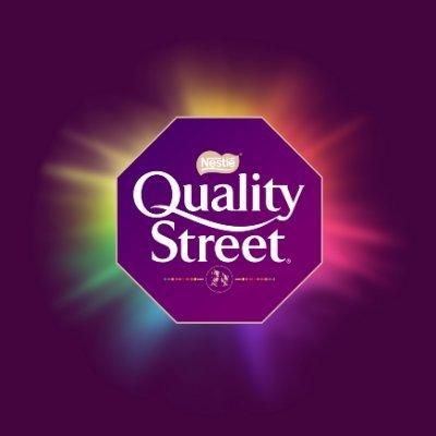 6Kg Box of single quality street flavour £20 instore @ John Lewis & Partners (Nottingham)