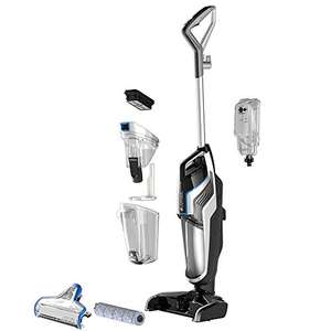 BISSELL CrossWave Advanced | 3-in-1 Multi-Surface Floor Cleaner £215 @ amazon spain