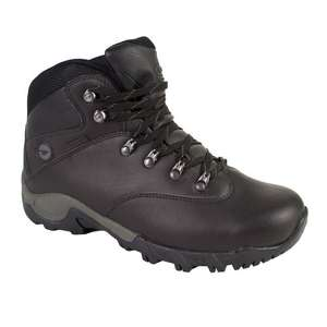 Hi-Tec Mens Quebec Waterproof Walking Boots for £43.98 delivered @ Winfields Outdoors