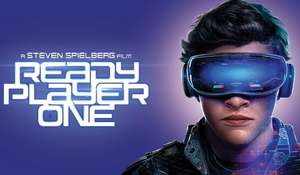 £4.99 for Ready player one in 4K + Dolby Vision/ATMOS on ITunes/Apple TV store