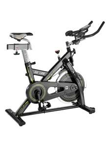 BH Fitness Indoor Studio Bike, Grey £209 @ John lewis & partners