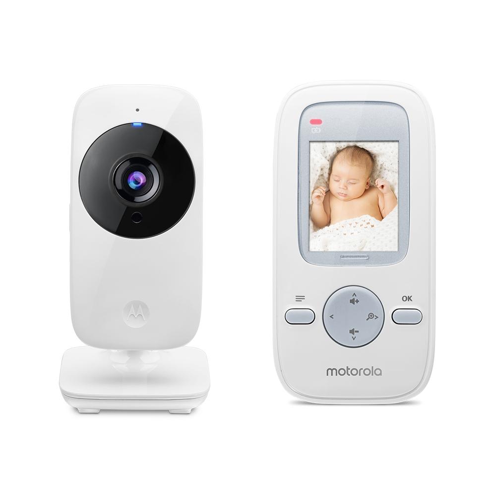 Motorola mbp480 video baby monitor - £23.60 @ Tesco Watford