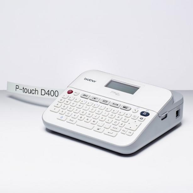 Brother PTD400 Desktop Label Printer £24.99 @ Ryman - Free C&C / +£3.50 for delivery