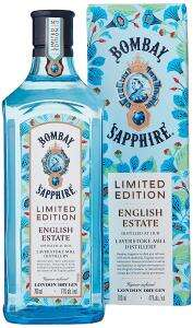 Bombay sapphire limited edition gin - £11.25 @ Sainsbury's (Loughborough)