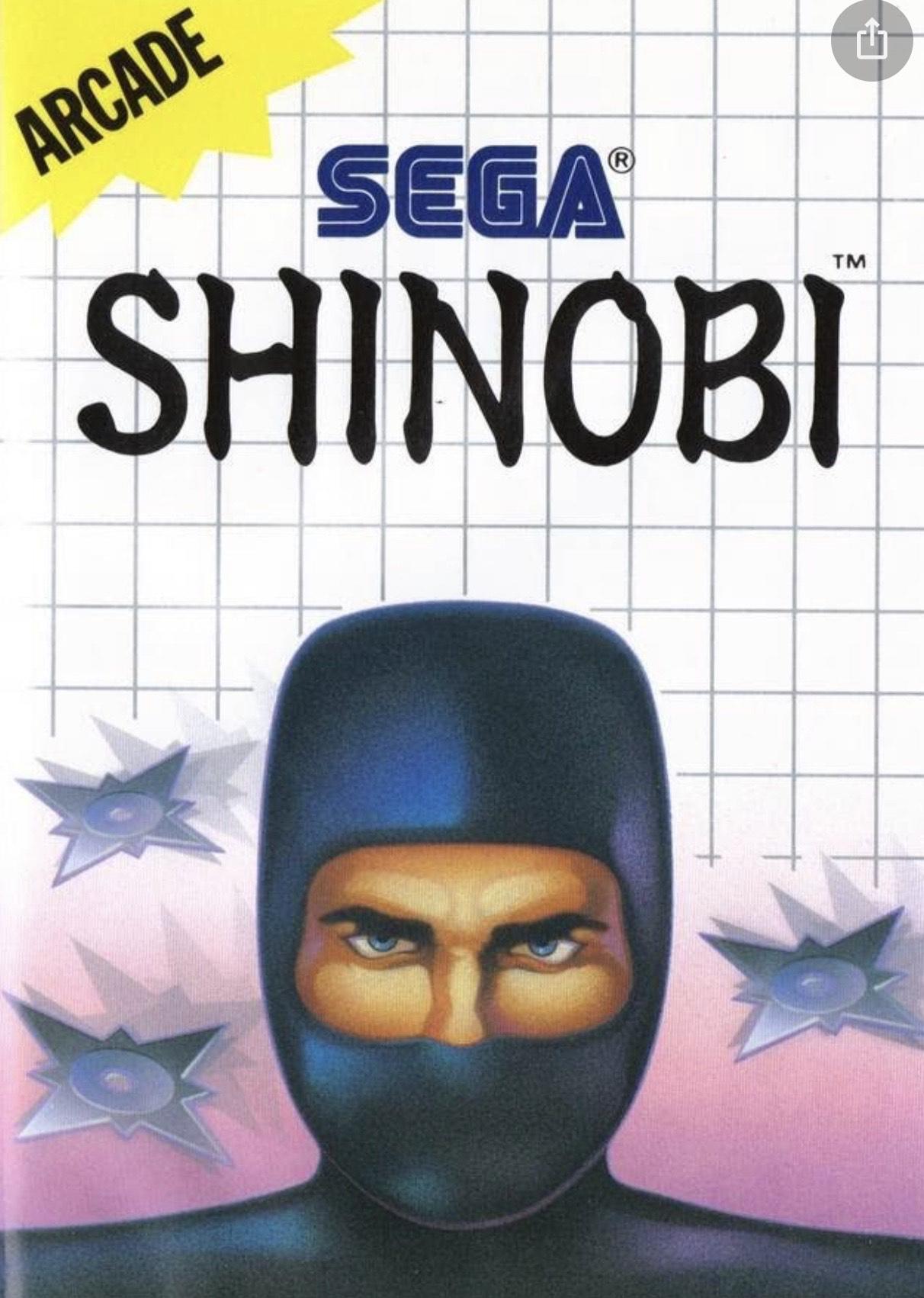 Shinobi (Xbox 360/Xbox one) £1.69 with gold @ Microsoft store