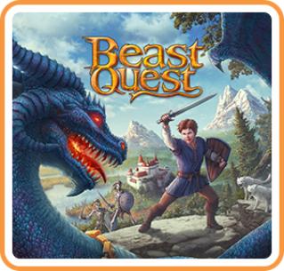 Beast Quest (Nintendo Switch) Digital Download (US region) - £2.28