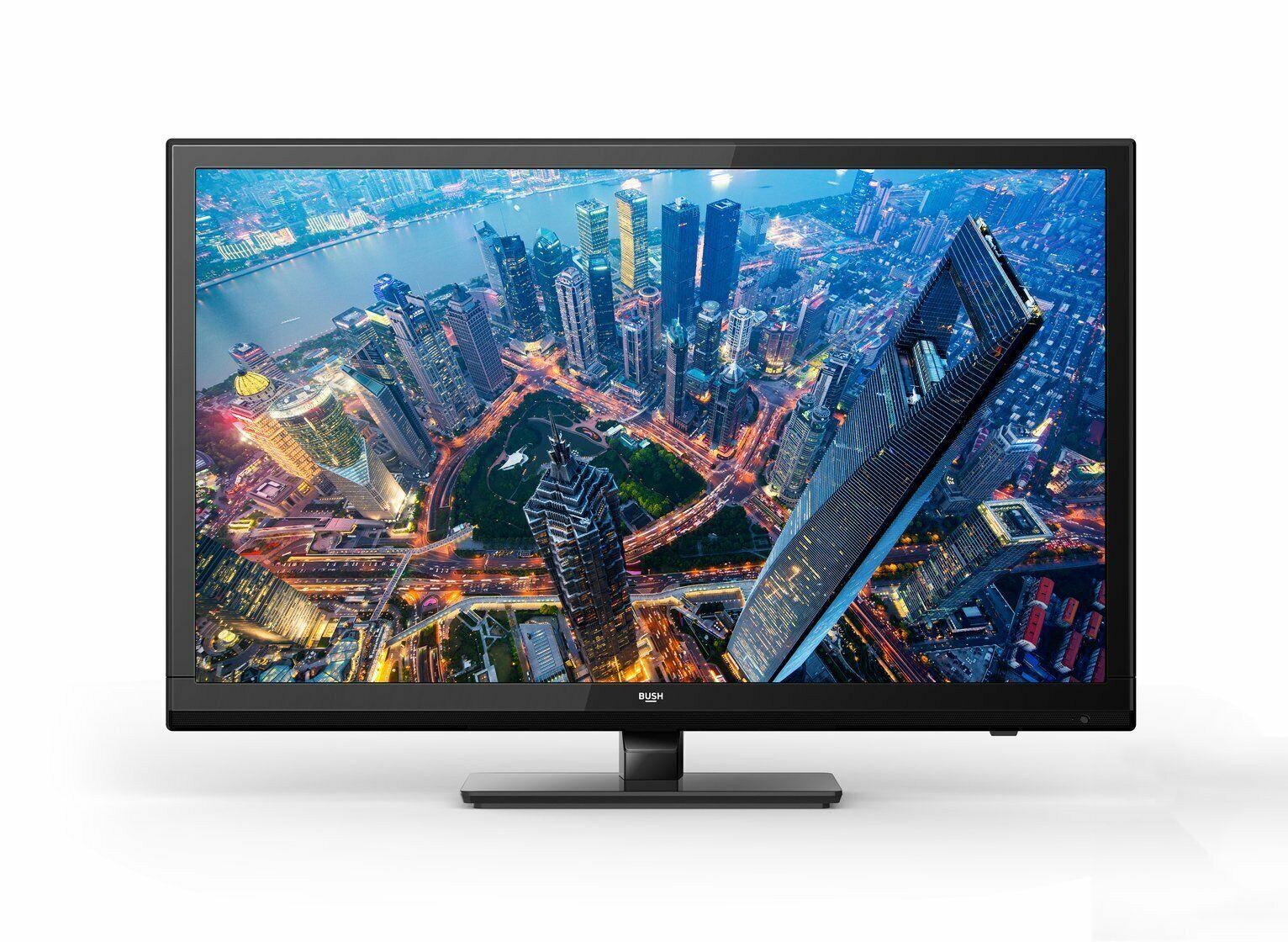 Bush 24 Inch HD Ready LCD TV Black 2019 Model £99.99 at Argos