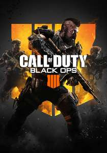 (PC) Call of Duty: Black Ops 4 - £18.99 @ Gamesplanet