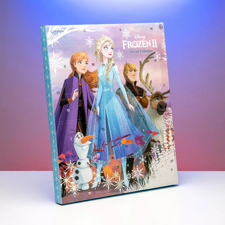 Disney Frozen - 24 Door Frozen 2 Advent Calendar £7.50 @ Debenhams