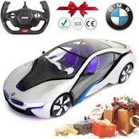 Large Remote Control BMW I8 Cars / Audi R8S RTC - £8.75 @ Tesco