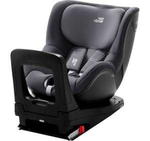 Britax Dualfix Family M I-Size - available in many colours £263.25 @ Kiddies Kingdom