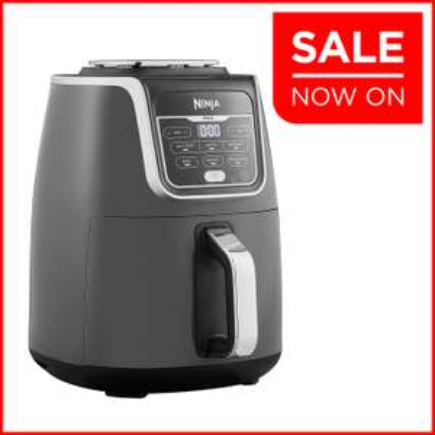 Ninja Air Fryer MAX AF160UK - £99.99 @ Ninja Kitchen