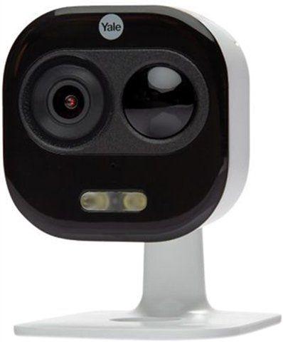 PreOwned Yale SV-DAFX-W Smart CCTV Camera £43.50 @ CeX