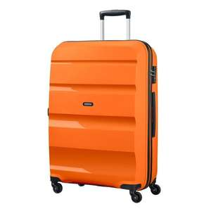 American Tourister Bon Air hard case cabin luggage at House of Fraser for £44.98 delivered