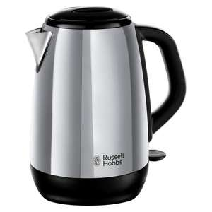 Half Price russell hobbs toaster and kettle at Tesco for £17.50 each