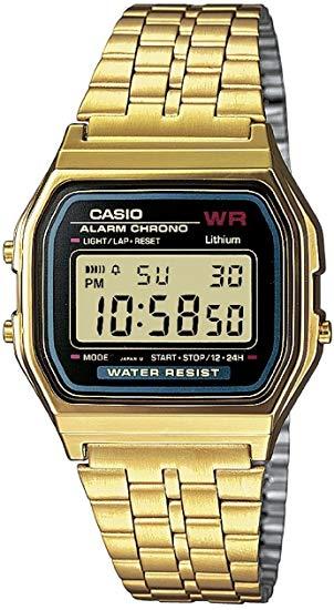 Casio Collection Women's Watch A159WGEA - £35.99 @ Amazon